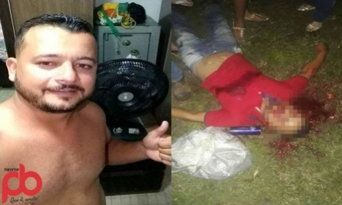 Tiroteio em vaquejada no Sertão da Paraíba deixa um morto