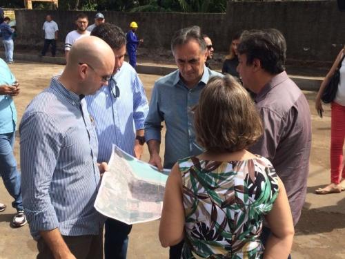 FECHANDO O CERCO: MPF comprova superfaturamento nas obras de Cartaxo na Lagoa