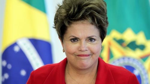Oposi��o pedir� � PGR que processe Dilma por pedaladas