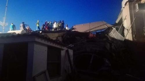Terremoto em ilha italiana deixa ao menos dois mortos