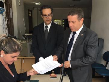 Vereador João Almeida quer anular eleição antecipada na CMJP