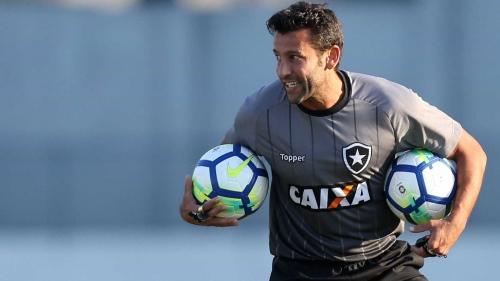 Sport X Botafogo se enfrentam hoje na segunda rodada do Brasileirão