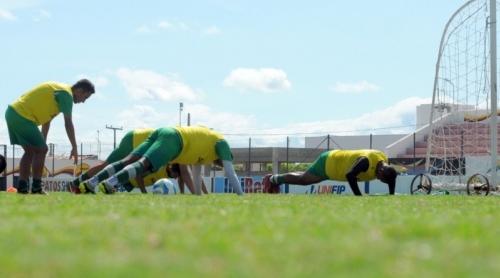 Nacional de Patos lista dificuldades para reativar atividades no futebol