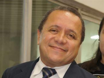 Josival Pereira � o novo secret�rio de Comunica��o