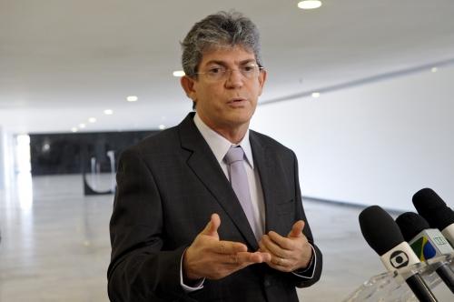 Ricardo destaca que Nordeste deve ser visto como prioridade