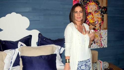 Gloria Pires vai receber R$ 40 mil por danos morais