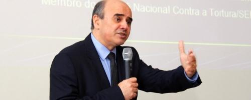 Paraibano Luciano Mariz Maia é confirmado na equipe da Procuradora Raquel Dodge
