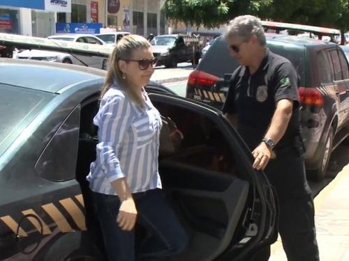 Ilana Mota permanecer� em pris�o domiciliar por decis�o da Justi�a Federal
