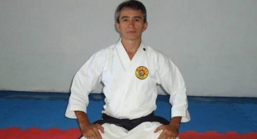 EXECUÇÃO: professor de karatê é morto a tiros em Sousa