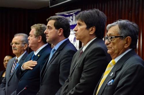 Sessão Especial debate importância do diagnóstico precoce do câncer de próstata