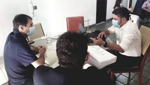 Romero vai à Justiça contra decreto que restringe horário de restaurantes