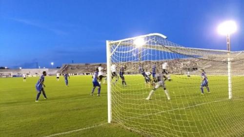 Belo vence o Atlético no Almeidão e joga a final contra o Treze