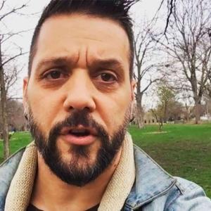 Ator � encontrado morto na casa de apresentador canadense