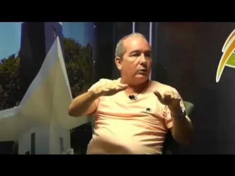 Manancial de Ingá receberá obras de recuperação, diz vice-prefeito Robério Burity