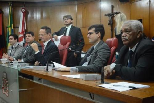 """Comissão da CMJP vai identificar leis """"caducas"""" em João Pessoa"""