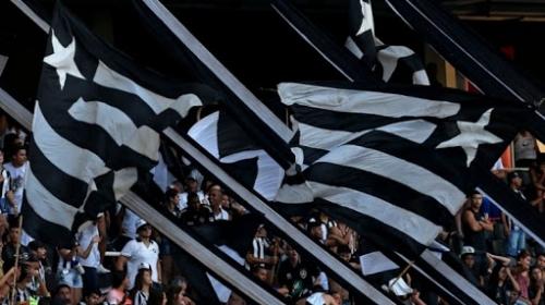 Botafogo trabalha para reaver cota milionária bloqueada na Justiça