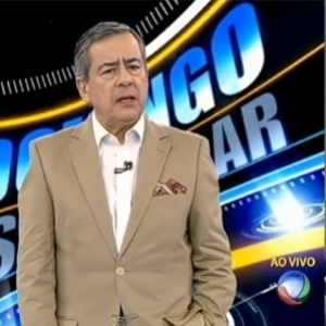 Paulo Henrique Amorim � codenador por inj�ria racial