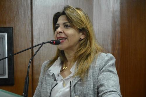 Com a posse de Tovar em secretaria de CG, Eliza Virgínia assume vaga na Assembleia