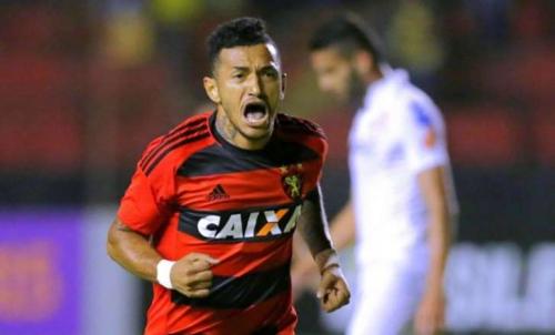 Santos joga mal e perde para o Sport por 1 X 0
