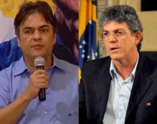 Deputado critica postura de RC e C�ssio e manda descerem do palanque