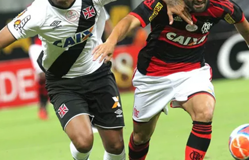 Flamengo e Vasco fazem o clássico da Taça Rio