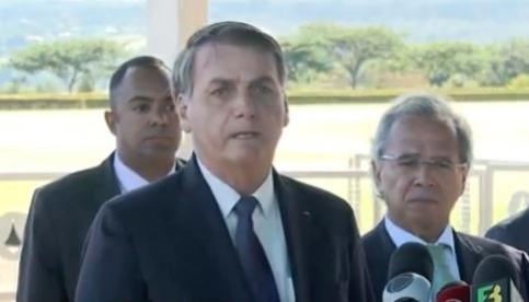 Bolsonaro nomeia novo superintendente da Polícia Federal e equipe na Paraíba