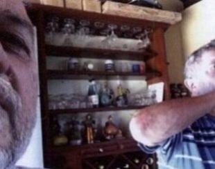 Lula e ex-diretor da OAS, que disse n�o conhecer, aparecem juntos em foto