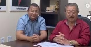 REPUTAÇÃO: Maranhão não precisava se envolver nesse caminho sombrio com Nilvan