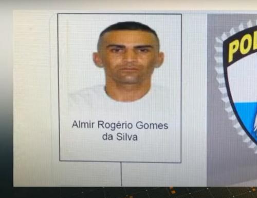 Miliciano procurado pela polícia do Rio de Janeiro é preso na Paraíba
